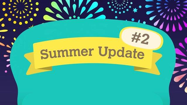 Animal Crossing Summer Update 2 Data di rilascio e ora di inizio
