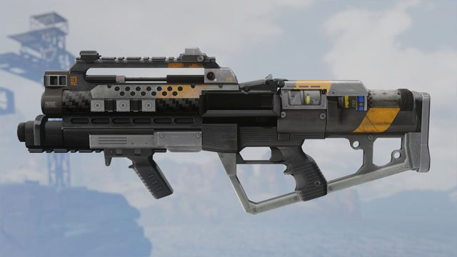 Arma EPG di Apex Legends