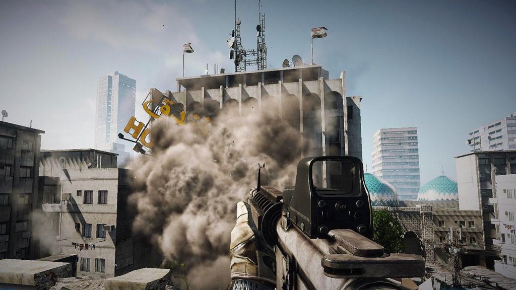 Battlefield 3 Remake potrebbe essere il prossimo gioco di Battlefield di DICE