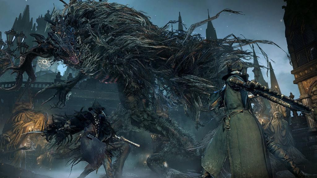 Bloodborne Remaster Rumored (Again) Per PC e PS5