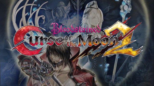 Bloodstained: Maledizione of the Moon 2 rivela più azione per uccidere i demoni