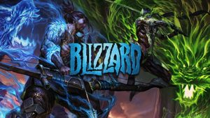 Blizzard Under Fire per il supporto di #blacklivesmatter, ma perché?