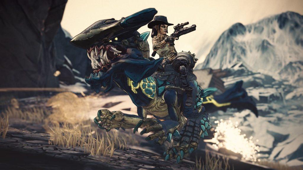 Borderlands 3 Bounty of Blood: Riding to Ruin Soluzione