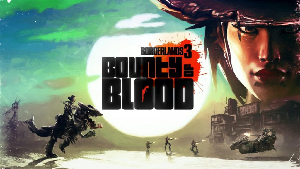 Borderlands 3 Bounty of Blood: The Quick e The Quickerer Walkthrough