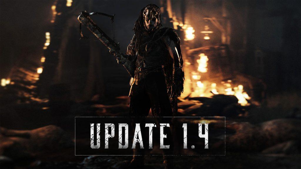 Caccia: rilasciato Showdown Update 1.4, diverse intensità per gli effetti dei danni