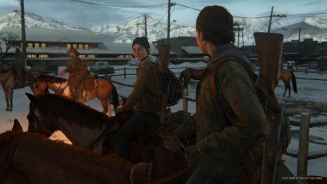 The Last of Us 3 data di rilascio