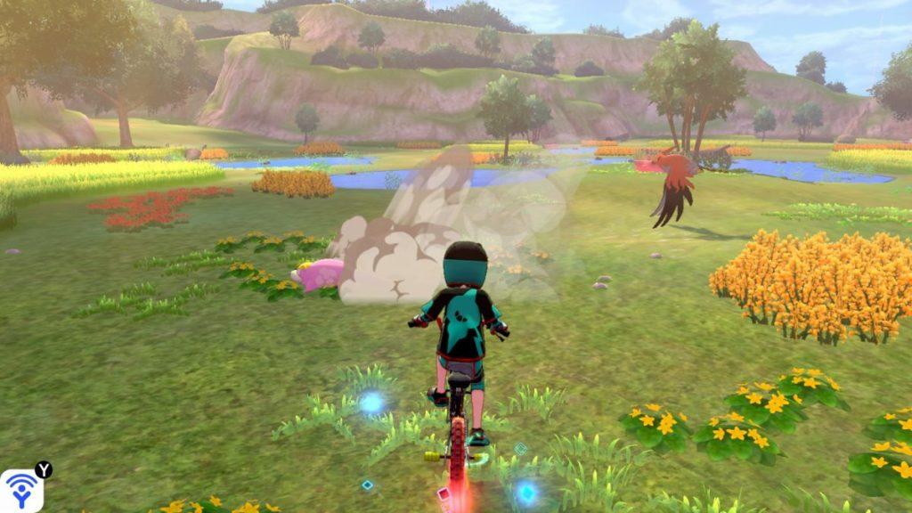 Come avviare il DLC Pokemon Spada e Scudo Isle of Armor
