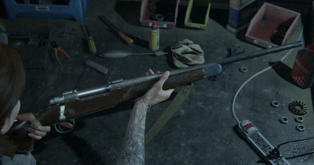 Come creare oggetti in The Last of Us Part 2, All Crafting Recipes List