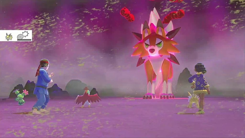 Come evolvere il crepuscolo Lycanroc in Pokemon Spada e scudo, posizione e statistiche
