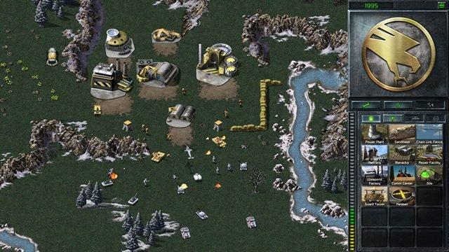 comando e conquista revisione rimasterizzata gamerevolution