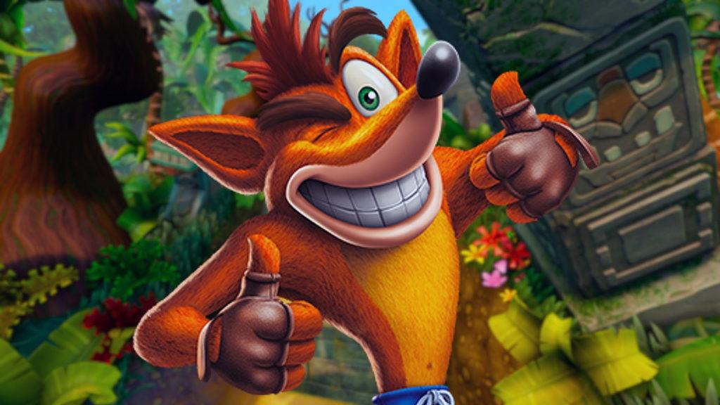 Crash Bandicoot 4 valutato per PS4, Xbox One, giocabile anche su Xbox Series X