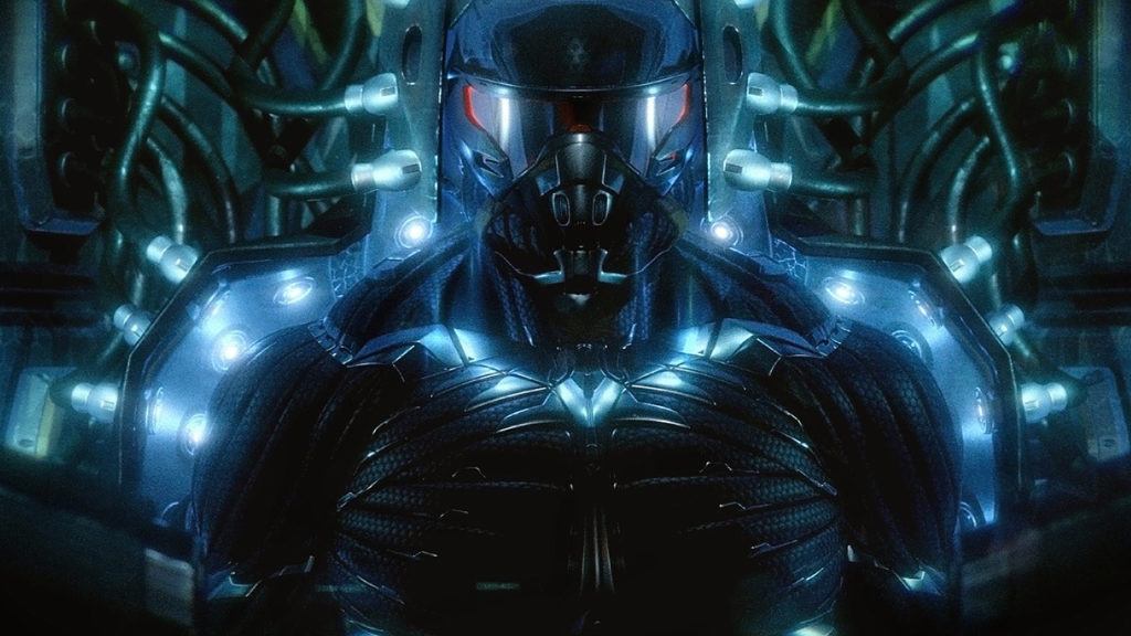 Crytek aggiornerà CryEngine per PS5 e Xbox Series X