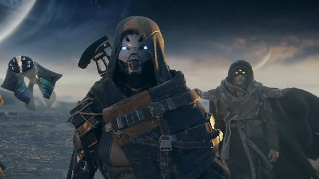 Data di rilascio di Destiny 2 Beyond Light Expansion