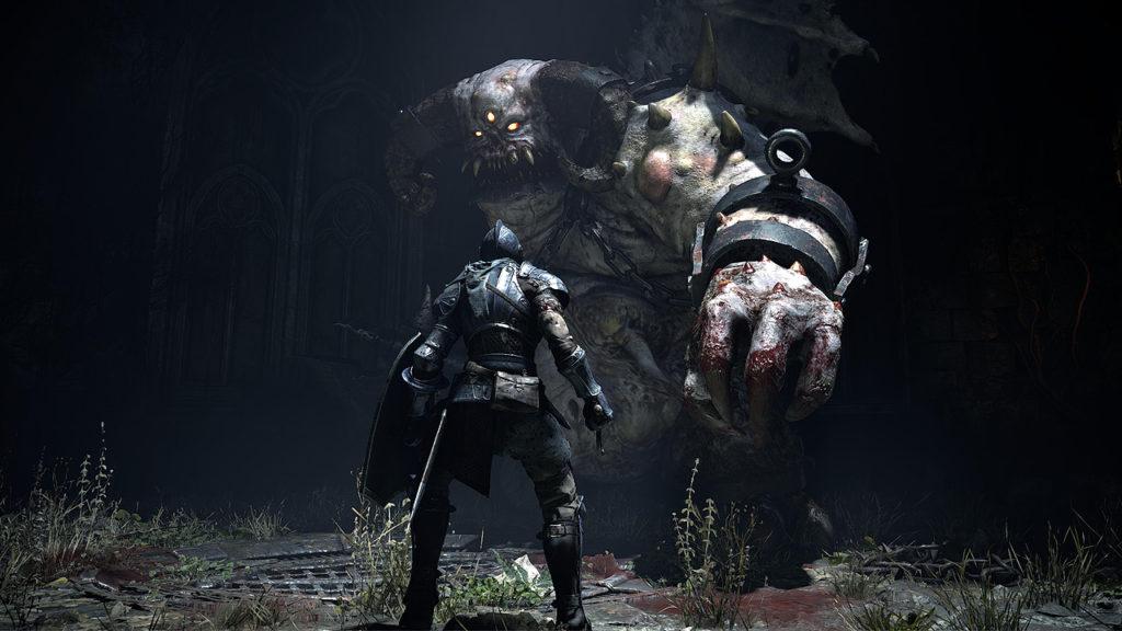 Demon'Anime presenterà Ray Tracing su PS5