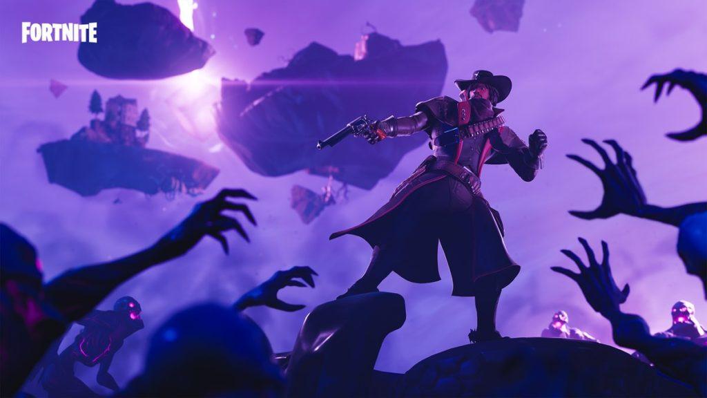 Epic Games annuncia Fortnite Movie Night, Will Show Inception, Batman, The Prestige