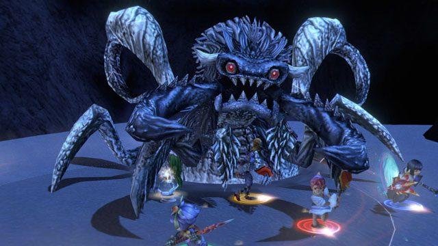 Final Fantasy Crystal Chronicles Cross-play rimasterizzato