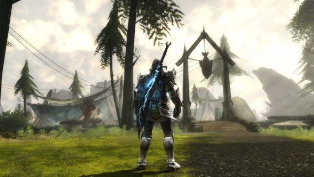Kingdoms of Amalur: Re-Reckoning Switch