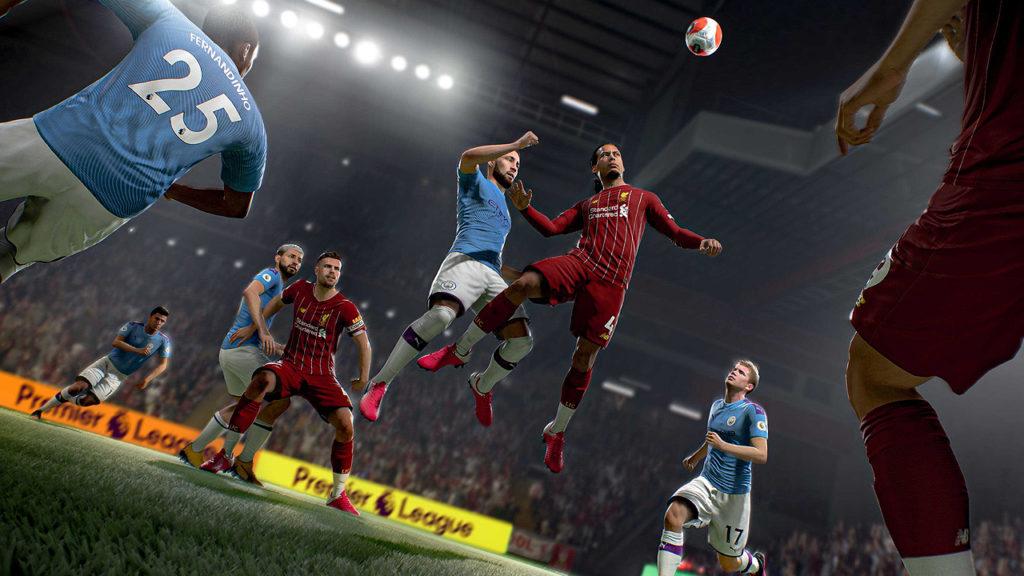 FIFA 21 avrà Crossplay?