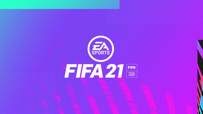 FIFA 21 su PC si basa sull'hardware di generazione corrente