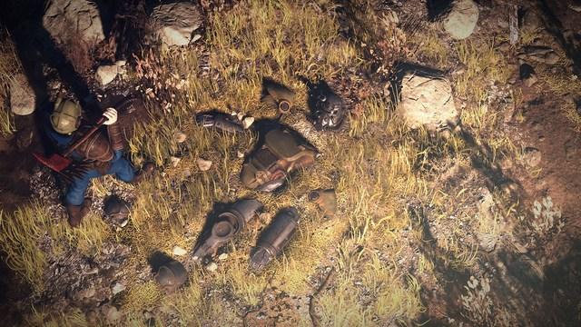 Filtro acqua Fallout 76 | Piani e creazione