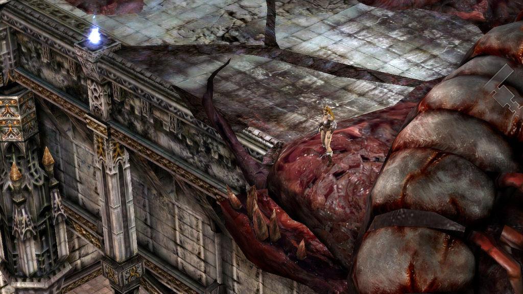 Guarda come appariva Diablo 3 di Bora North