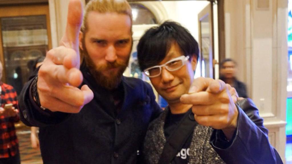 Hideo Kojima ha utilizzato parte del budget di Metal Gear Solid 5 per la produzione di PT