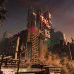 """I giocatori di Cyberpunk 2077 """"sperimenteranno vertiginose altezze"""""""
