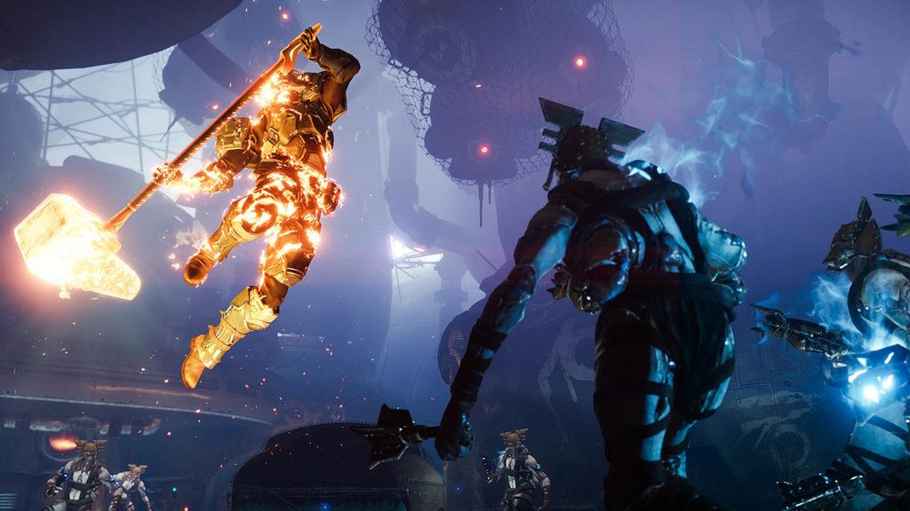 I proprietari di Destiny 2 riceveranno gratuitamente le versioni di prossima generazione