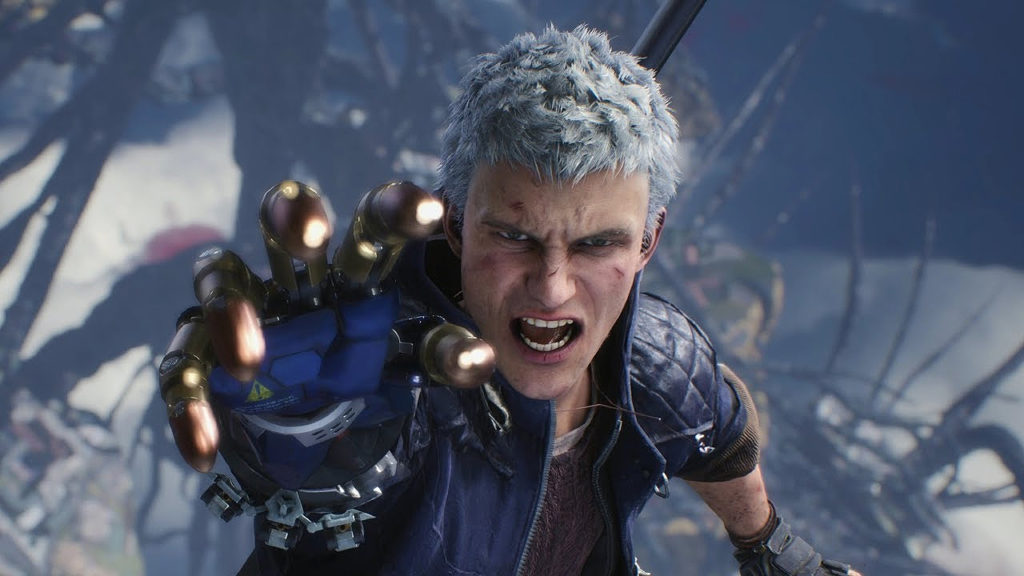 "Il nuovo gioco ""AAA"" di Square Enix sceglie Devil May Cry 5 Designer come ""Battle Director"""