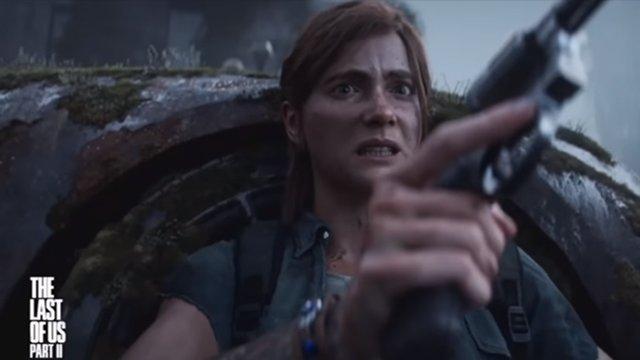 Il nuovo trailer dello spot TV di The Last of Us 2 presenta un Ellie che canta