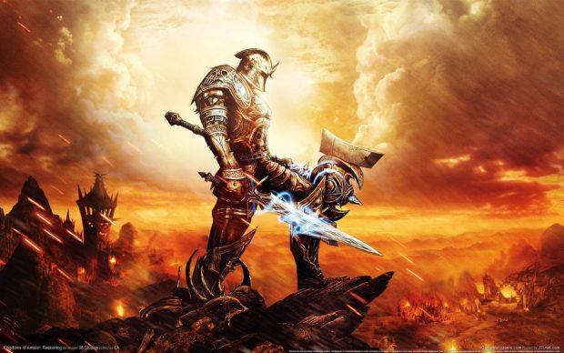 Kingdoms of Amalur Re-Reckoning arriverà su Nintendo Switch?
