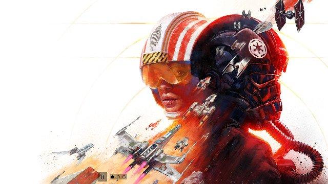 La data di uscita di Star Wars: Squadrons è stata annunciata insieme al trailer