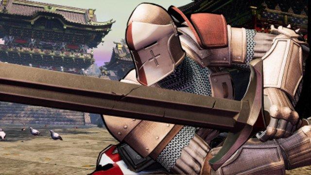 La perdita DLC di Samurai Shodown For Honor rivela un nuovo personaggio