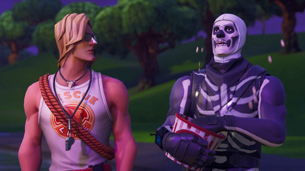 Le microtransazioni Fortnite sono motivate da influenze sociali e senso di autostima, afferma una nuova ricerca