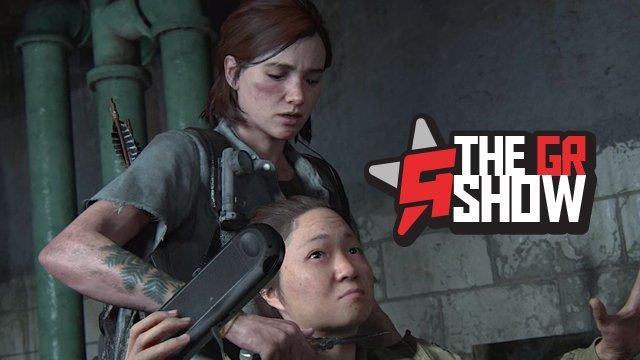 Lo spettacolo GR | The Last of Us 2 Domande e risposte e The Elder Scrolls Online: intervista a Greymoor
