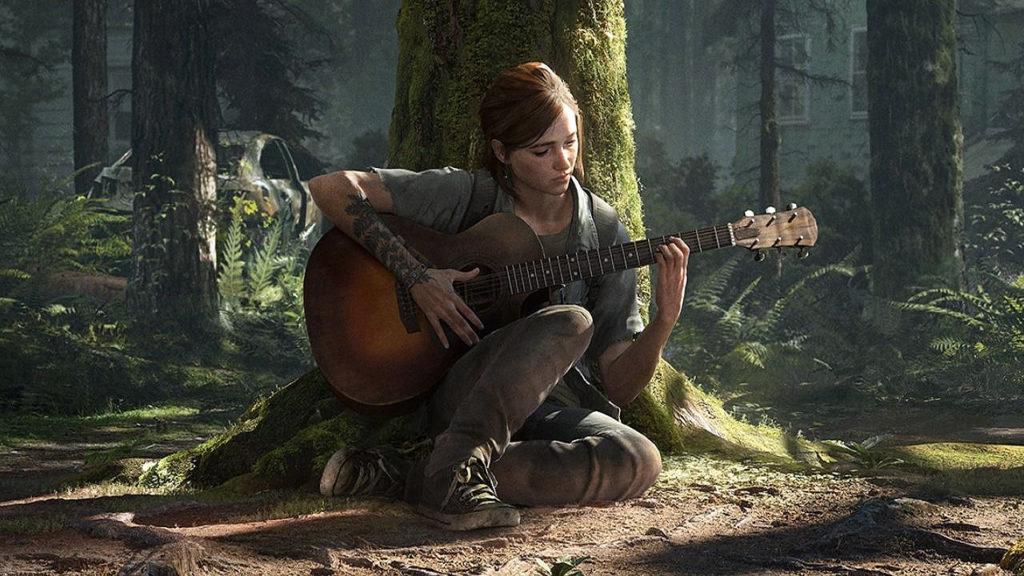 The Last Of Us 2 Patch 1.01 già disponibile, aggiunge la modalità foto, altro