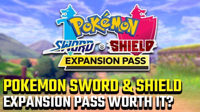 Ne vale la pena il Pokemon Spada e Scudo Expansion Superpass*?