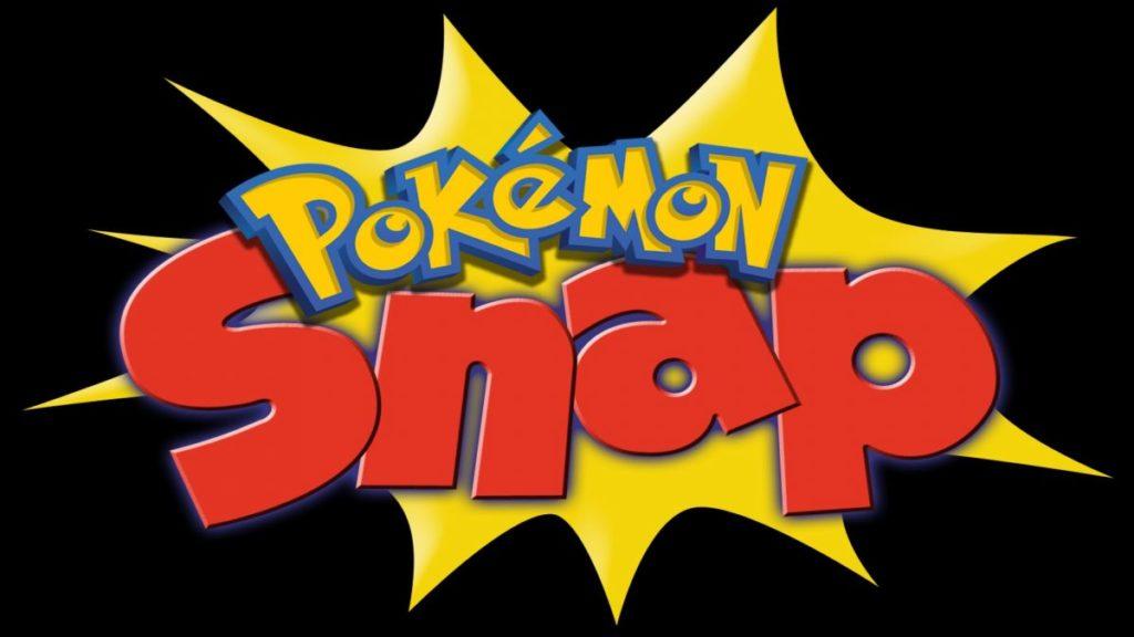 Nintendo annuncia il nuovo gioco Pokemon Snap per Nintendo Switch