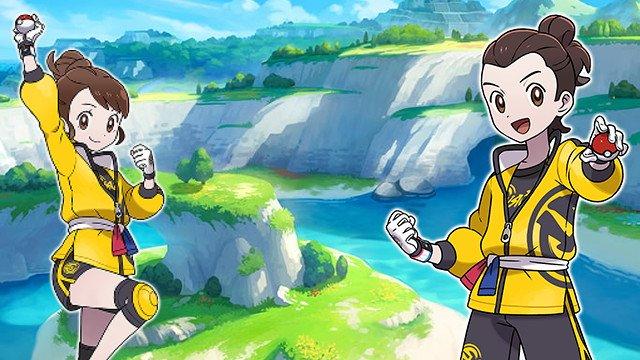 Nuovi dettagli di Pokemon Spada e Scudo Expansion Superpass* che verranno svelati domani