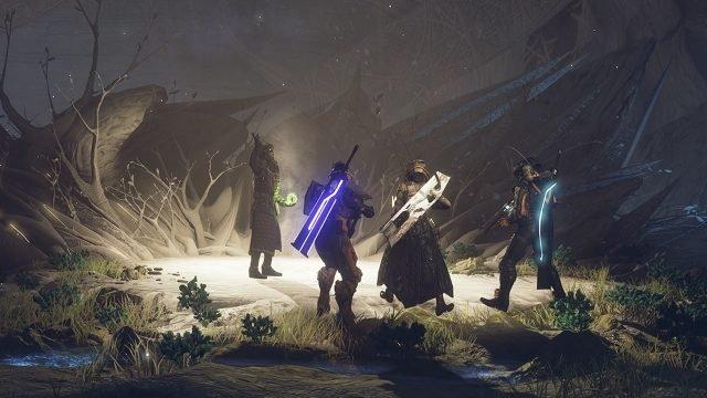 Ripristino settimanale di Destiny 2