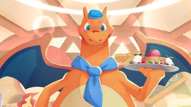 Pokemon Cafe Mix è gratuito