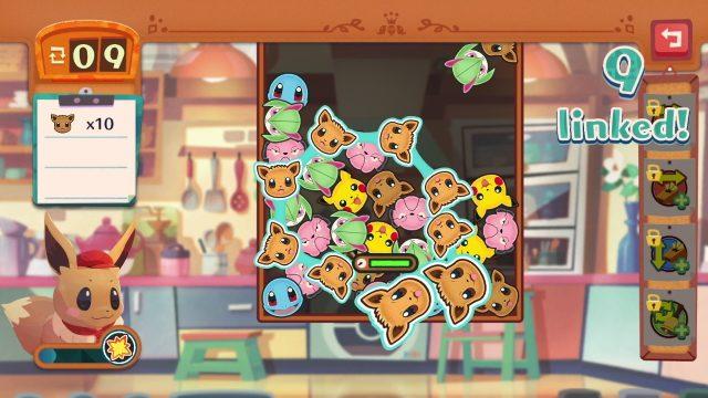Pokemon Cafe Mix è sicuro da giocare