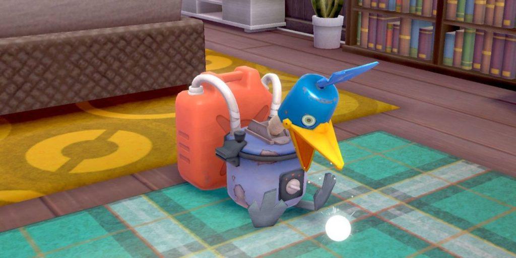 Pokemon Spada e Scudo Isola dell'armatura Cram o Guida alle ricette Matic