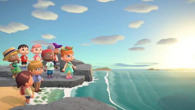 Posso cambiare il nome della mia isola in Animal Crossing: New Horizons