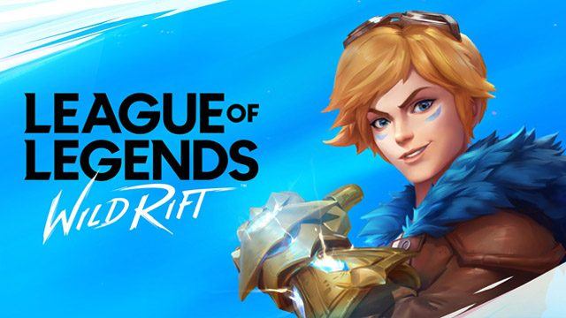League of Legends: Wild Rift ha chiuso la data e l'ora di fine alfa