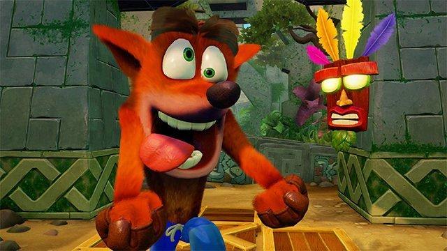 Crash Bandicoot 4 It's About Time data di rilascio