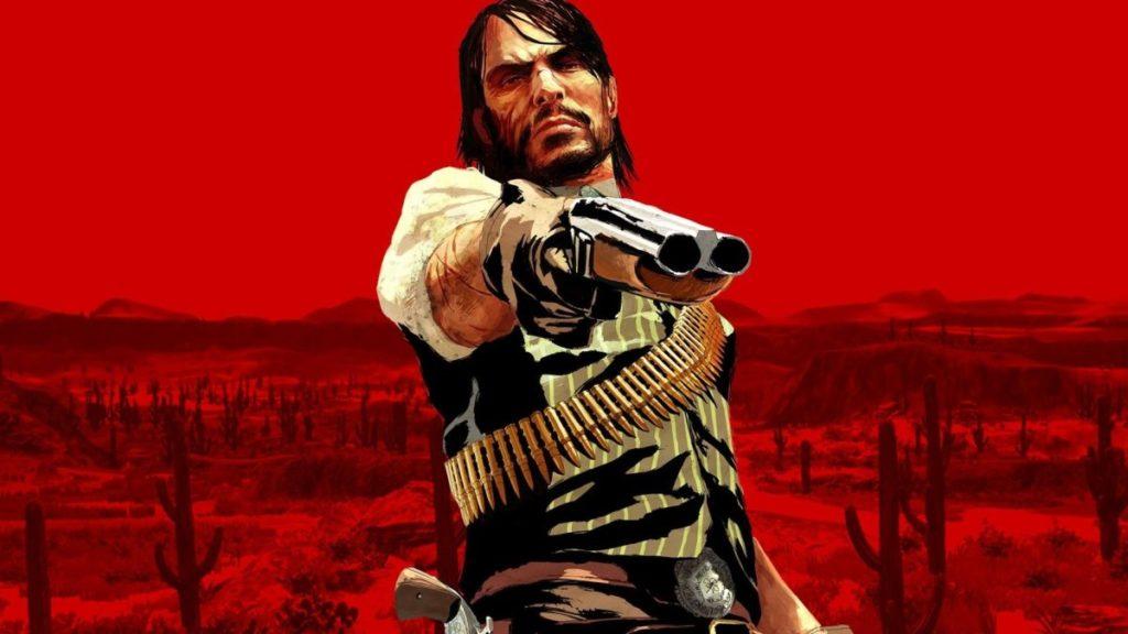 Red Dead Redemption Remake potrebbe arrivare all'inizio del 2021