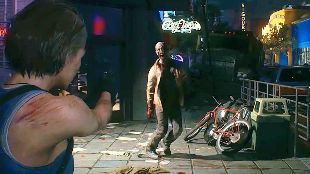 Resident Evil 3 Remake Update 1.04 è disponibile, correzioni di errori