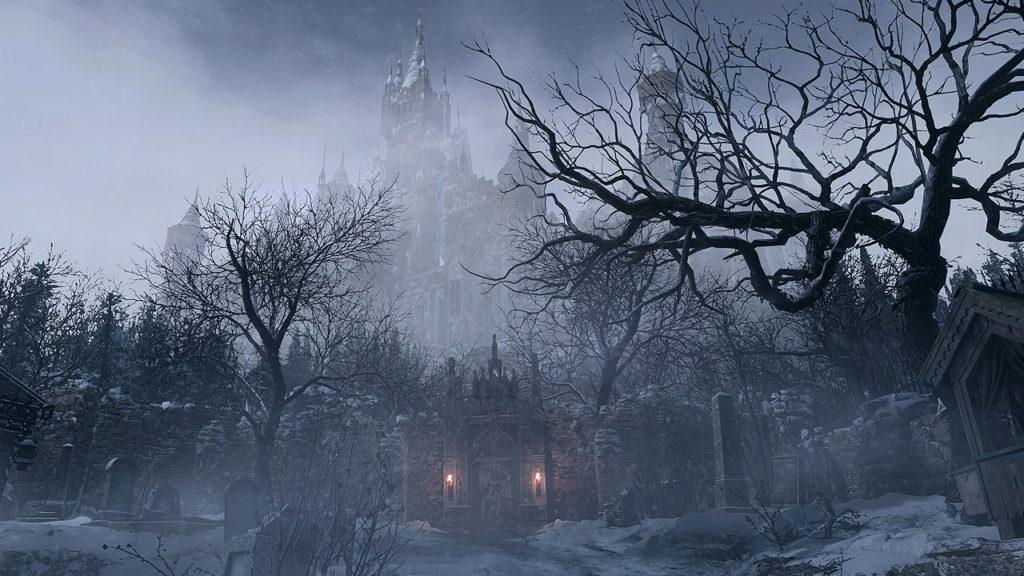 Resident Evil: Village era il gioco più cercato dall'evento Reveal di PS5