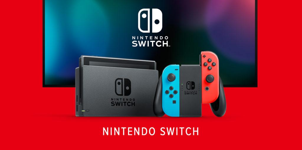 Rilascio dell'aggiornamento 10.0.4 per Nintendo Switch, problema con carta di credito risolto